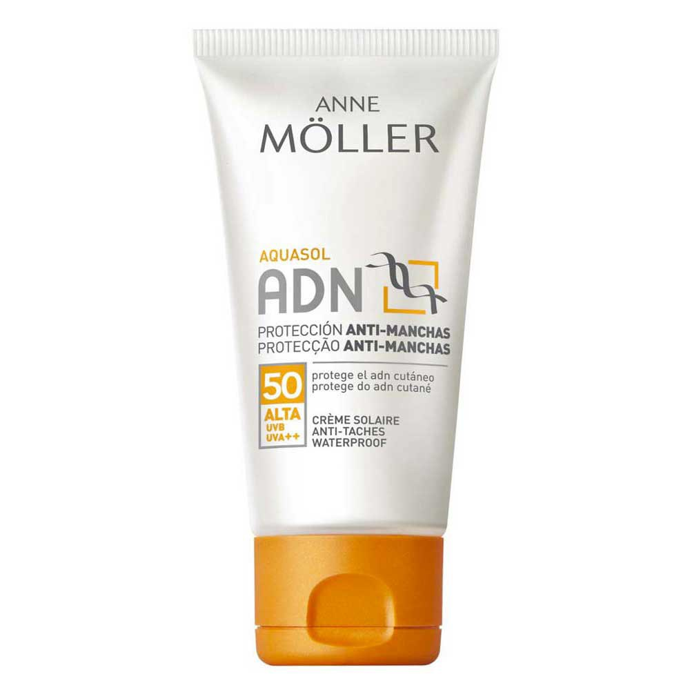 Anne moller Solar Adn Cream Anti Spots Spf50 50 ml