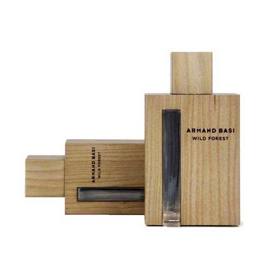 Armand basi Wild Forest Eau De Toilette 90 ml Vapo