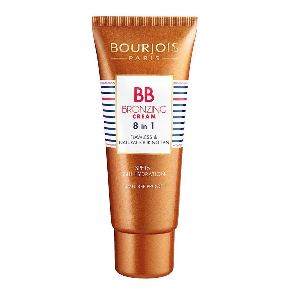 Bourjois Bb Bronzing Cream 8In1 Spf15 N02