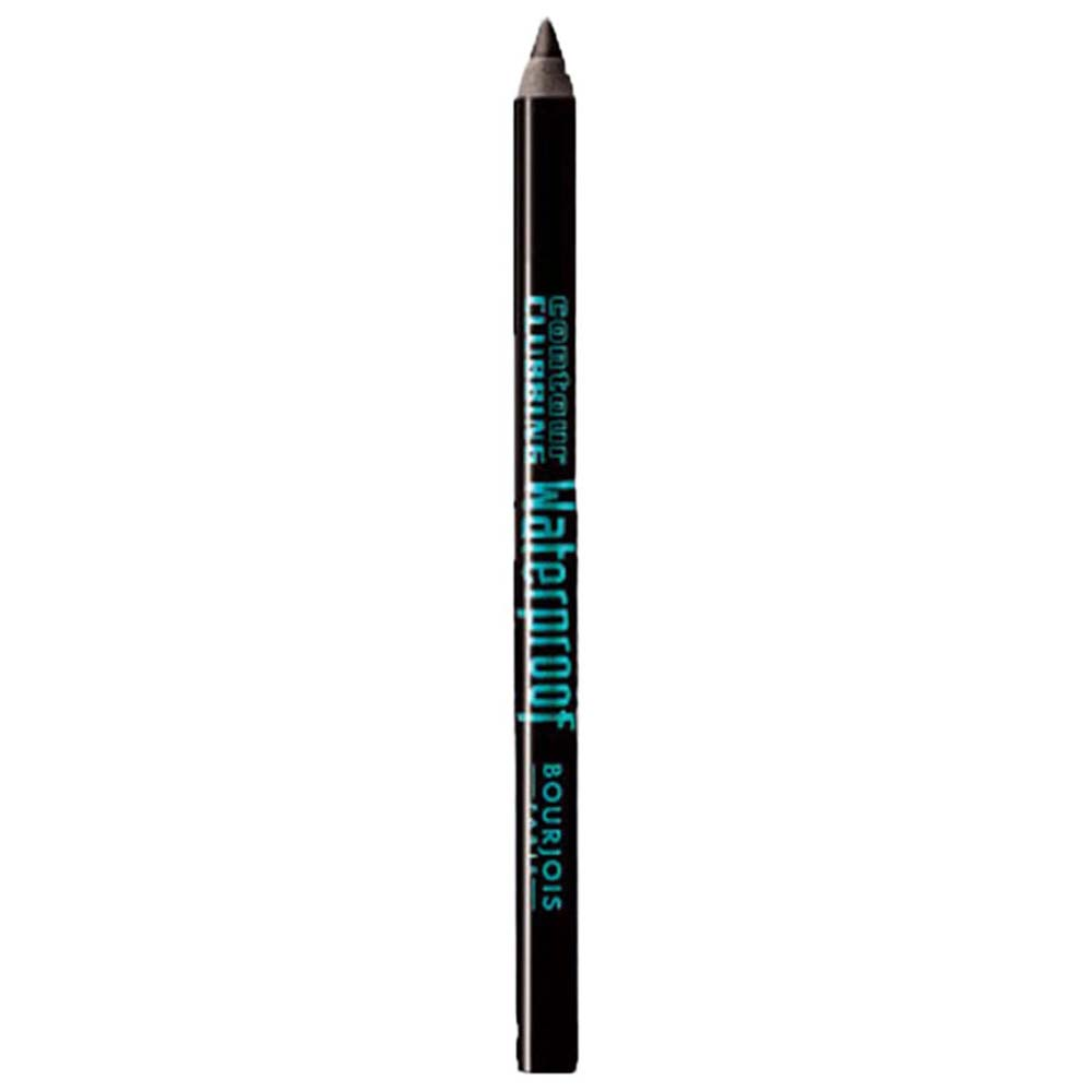 Bourjois Contour Lubbing Waterproof Eyeliner 41 Black Party