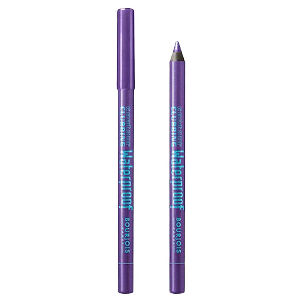 Bourjois Contour Lubbing Waterproof Eyeliner 47 Purple Night