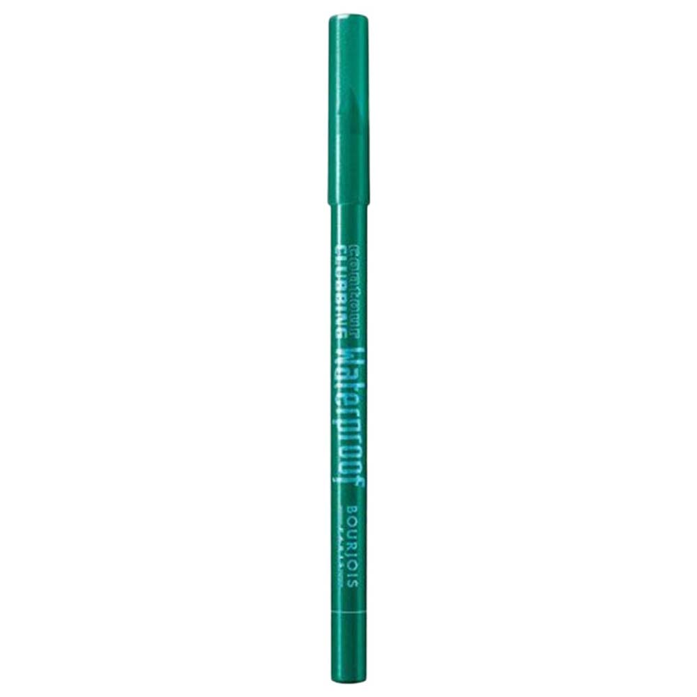 Bourjois Contour Lubbing Waterproof Eyeliner 50 Loving Green