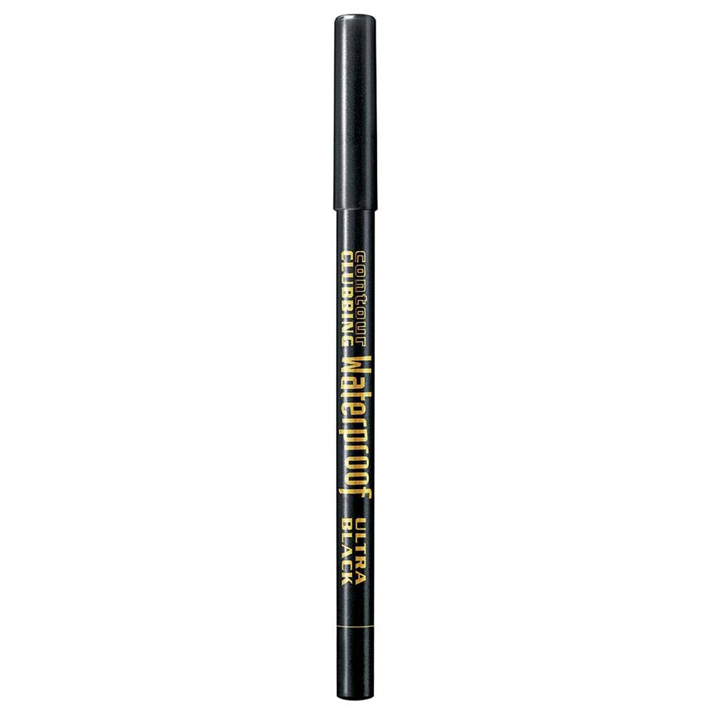 Bourjois fragrances Contour Lubbing Waterproof Eyeliner 54 Ultra Black