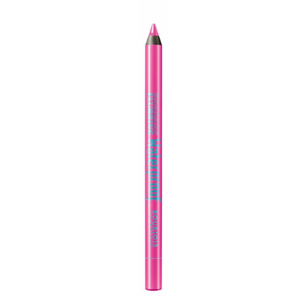 Bourjois Contour Lubbing Waterproof Eyeliner 58 Pink About You