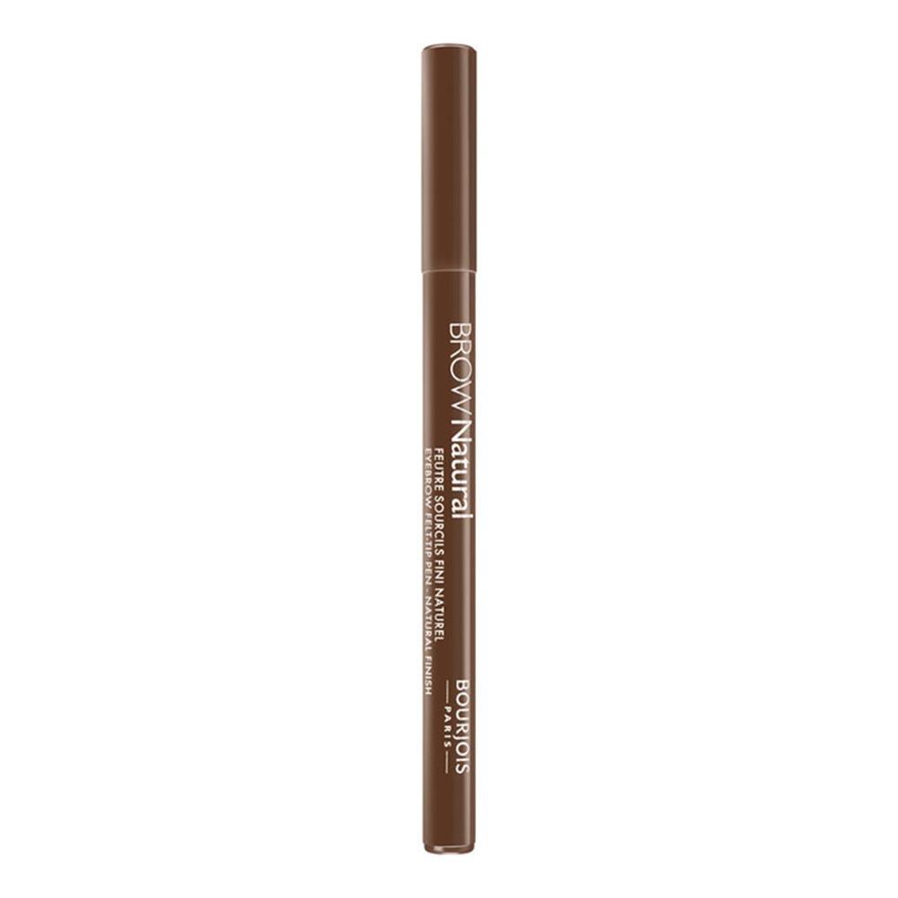 Bourjois fragrances Brow Natural Finish Lapiz 23 Brun