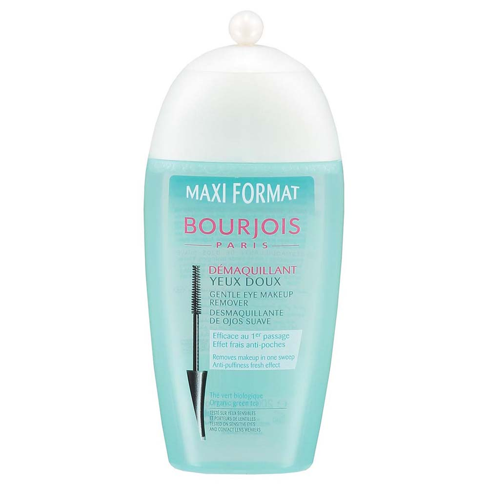 Bourjois Gentle Eye Makeup Remover 250 ml