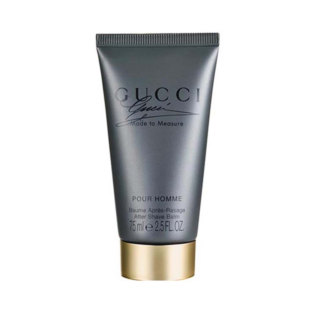 Gucci Made To Measure After Shave Balsamo 75 ml