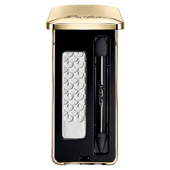 Guerlain fragrances Eye Shadow Mono 10 White