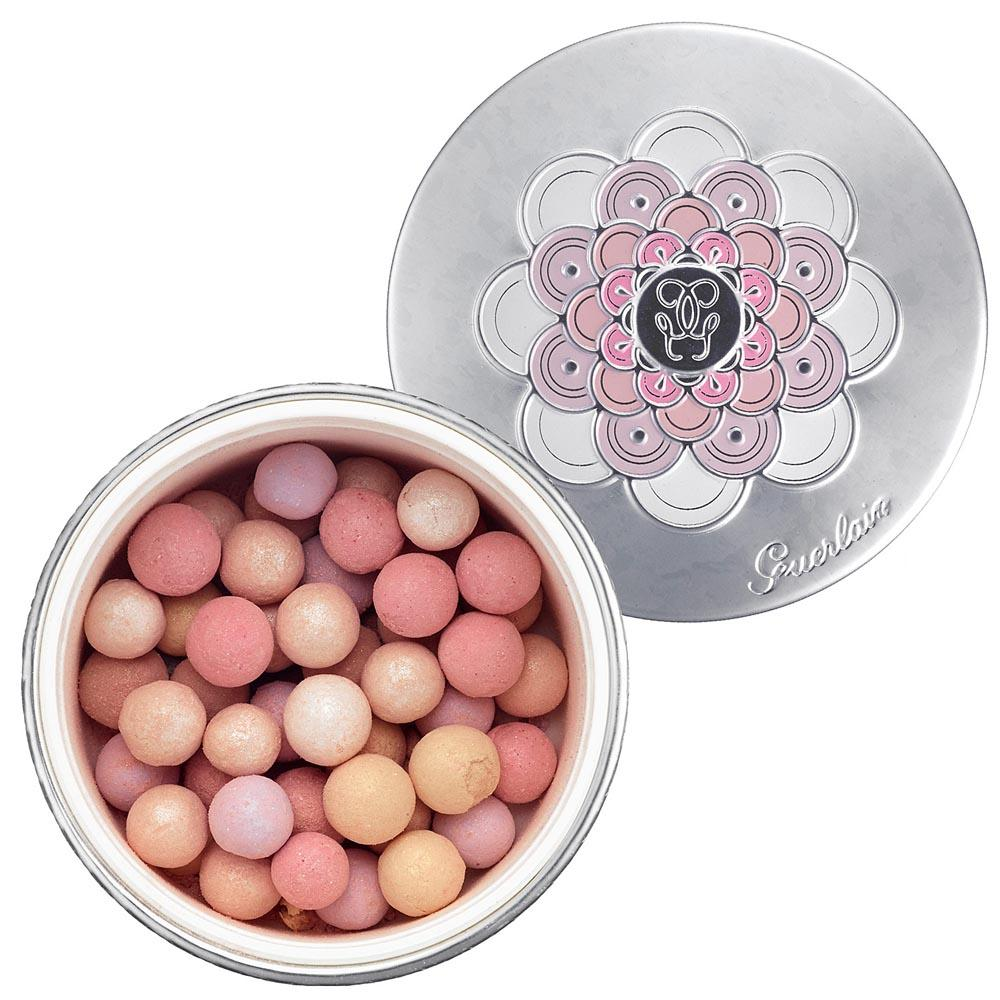 visage guerlain fragrances meteorites perles de poudre 02 clair. Black Bedroom Furniture Sets. Home Design Ideas