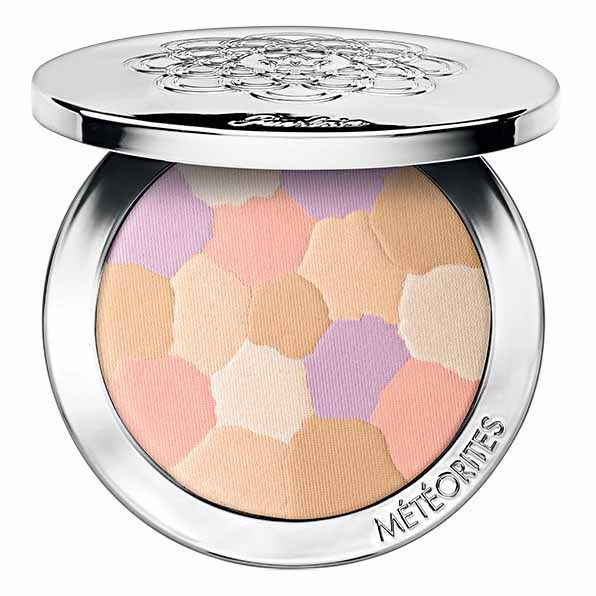 Guerlain Meteorites Compact Powder 03 Medium