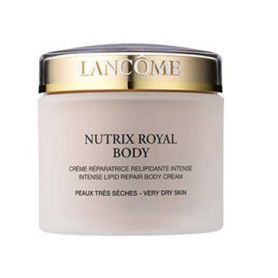 Lancome fragrances Nutrix Royal Body Milk 400ml