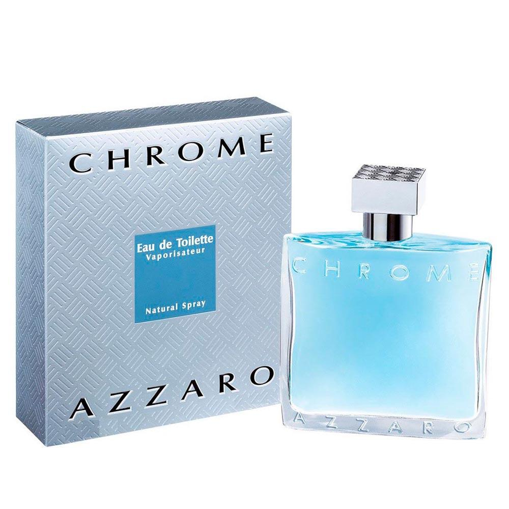 Loris azzaro fragrances Chrome Eau De Toilette 50ml Vapo