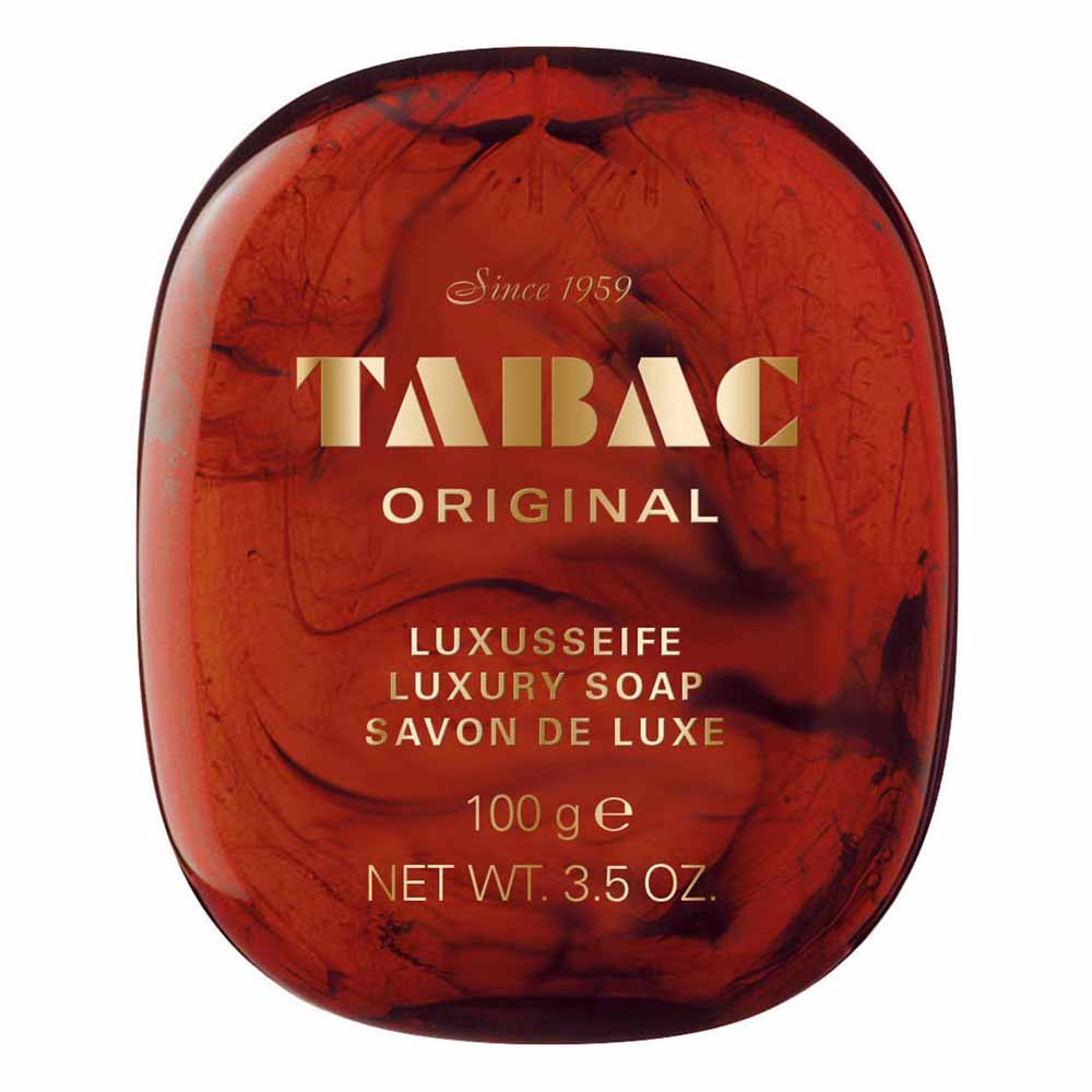 Tabac Luxury Soap 100 g