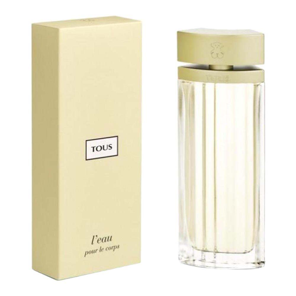 Tous fragrances L Eau Bruma Body Milk 90ml
