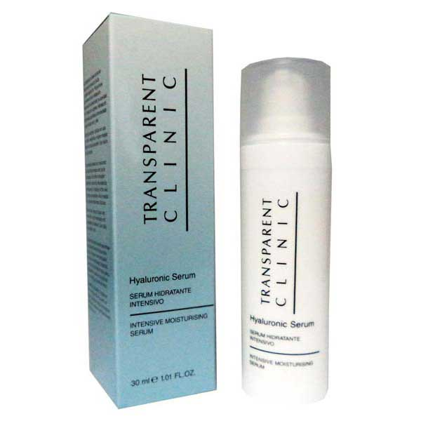Transclini fragrances Hyaluronic Serum Intensive 30ml