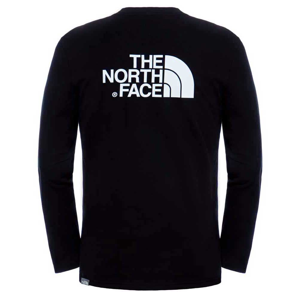 T-shirts The-north-face L/s Easy