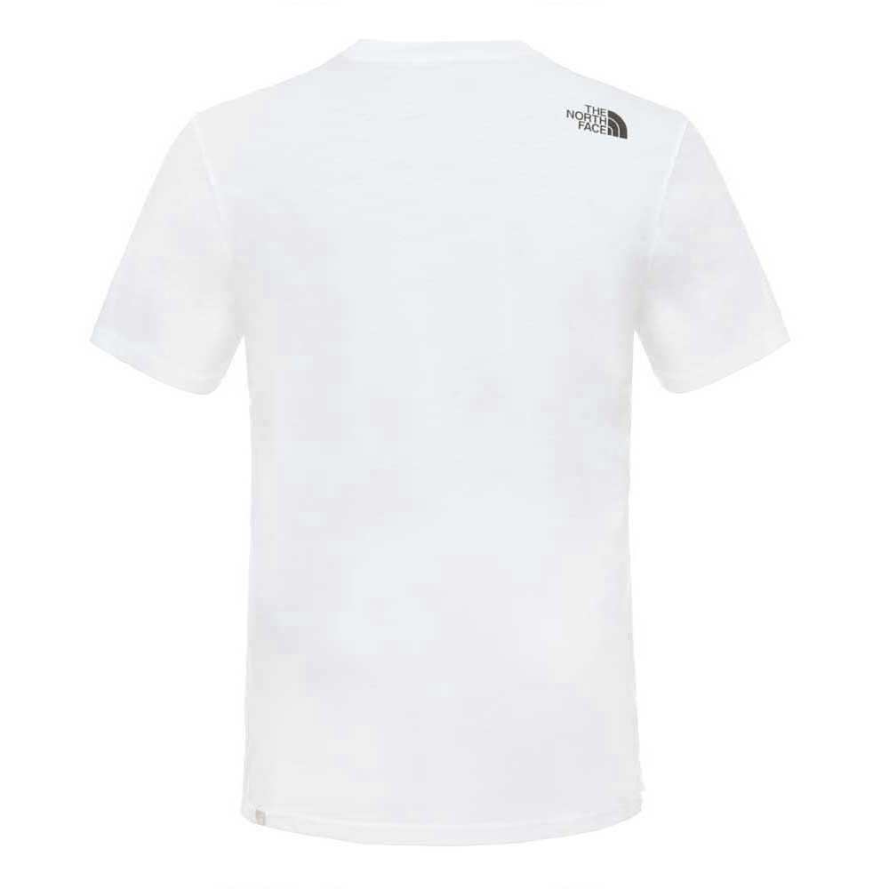 T-shirts The-north-face S/s Easy
