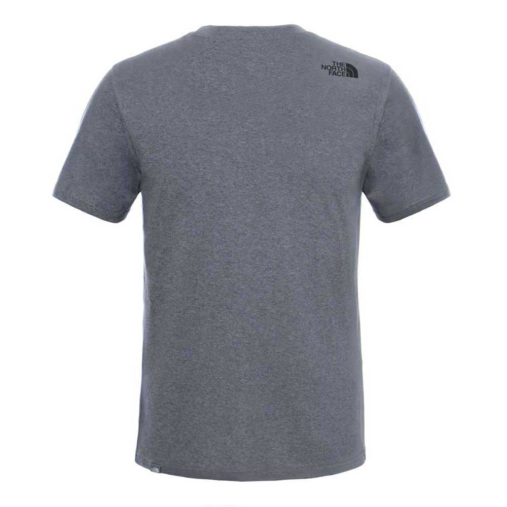 T-shirts The-north-face S/s Simple Dome
