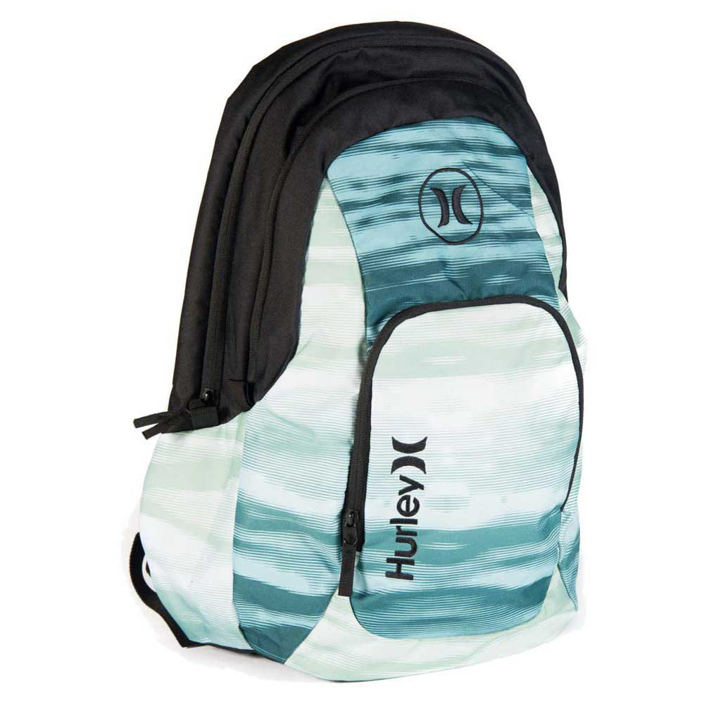 Hurley Mission 4.0