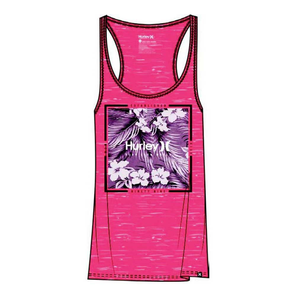 Hurley Coastal Perfect Tank