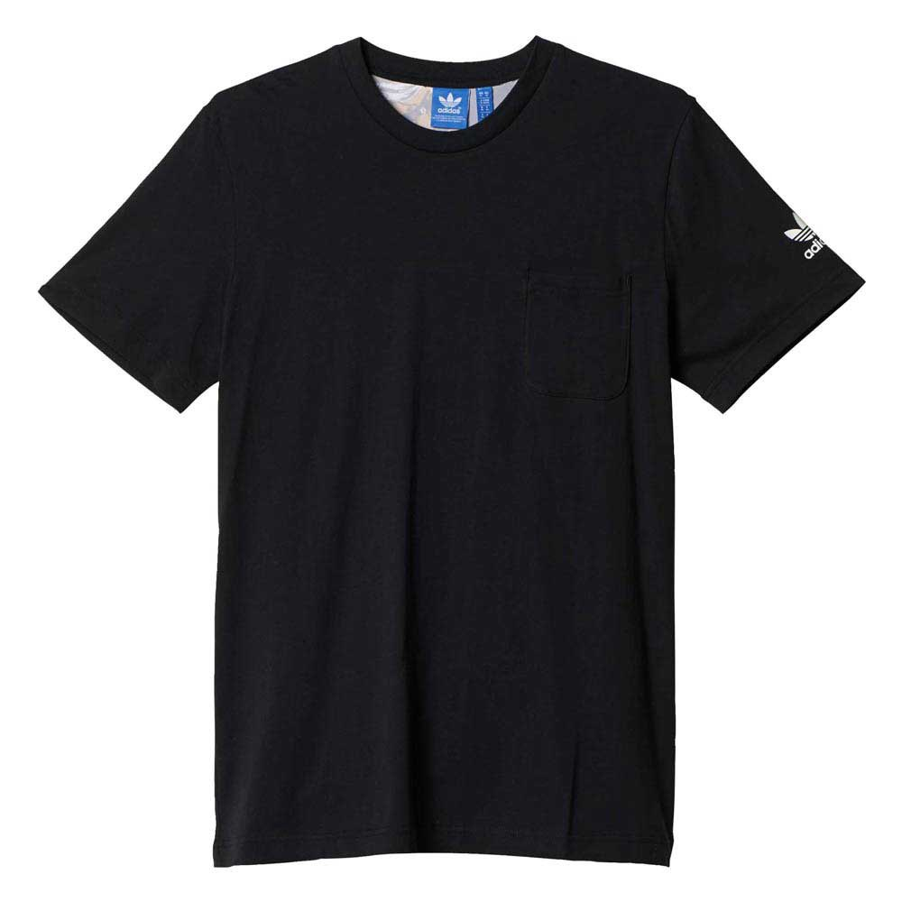 adidas originals IC Mash Up Tee