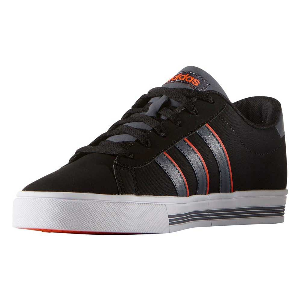 adidas daily team nubuck trainers mens cheap online