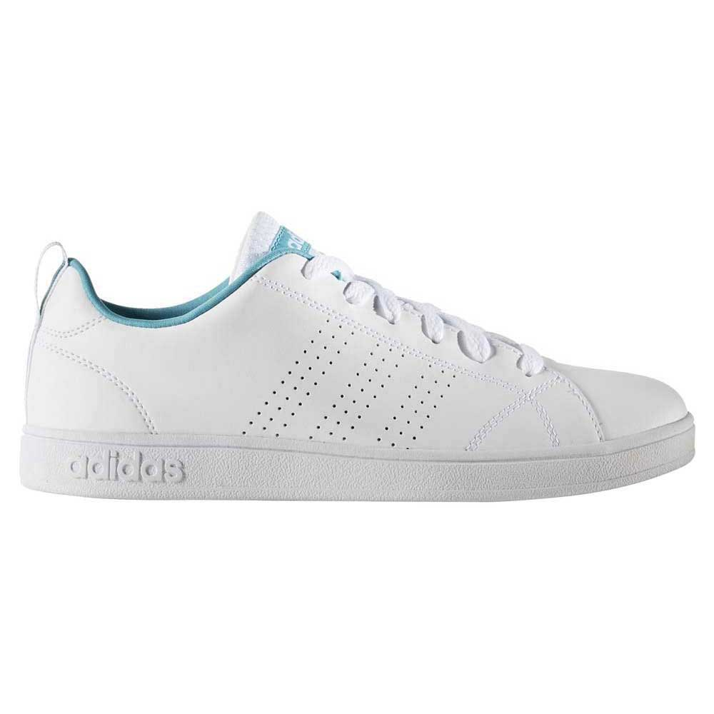hot sale online 23e8e 7fc1e adidas Advantage Clean Vs buy and offers on Dressinn