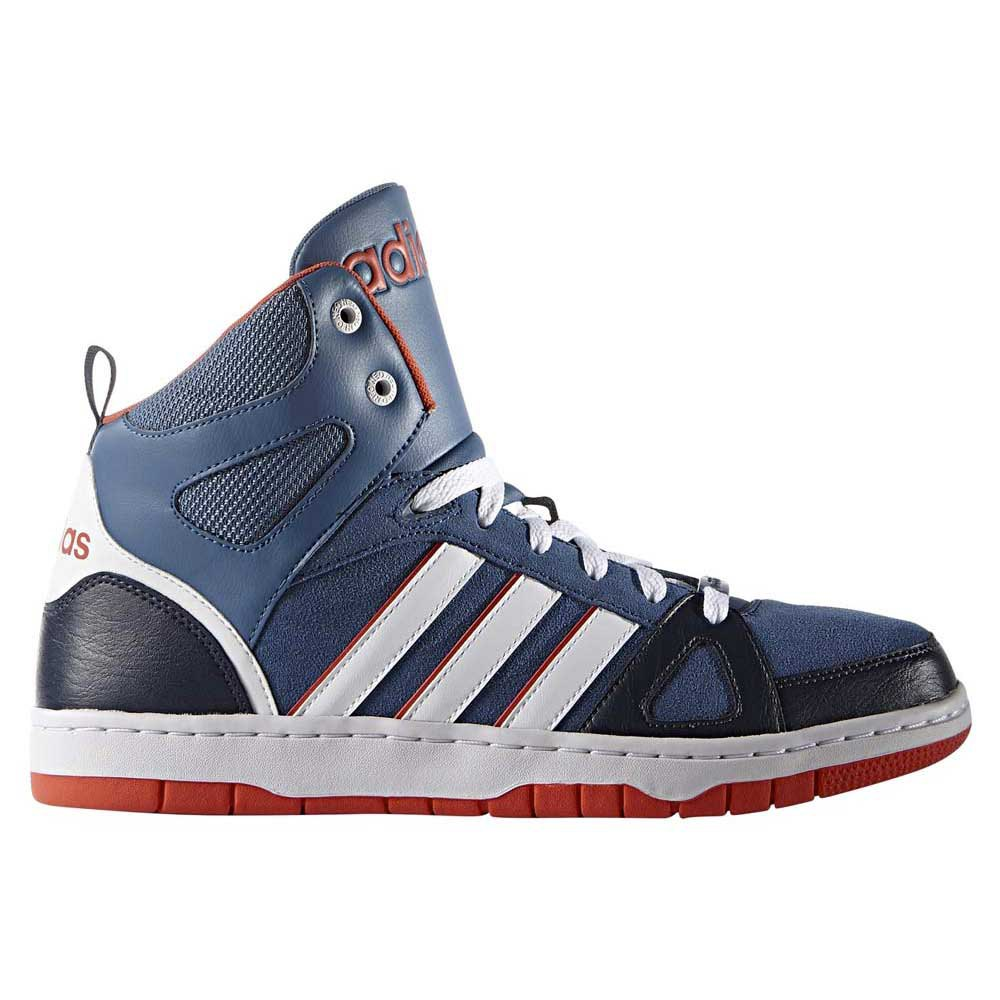 adidas Hoops Team Mid
