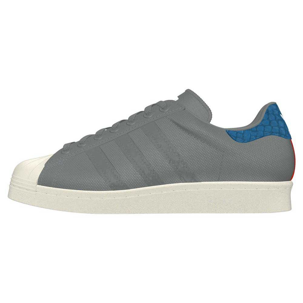 sale retailer 8d1d1 99af0 adidas originals Superstar 80s Animal Oddity, Dressinn
