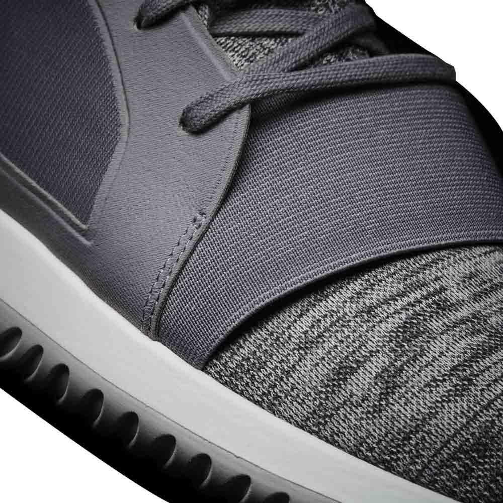 Adidas Originals tubular Defiant GRIS / GRIS / CORE blanco, dressinn