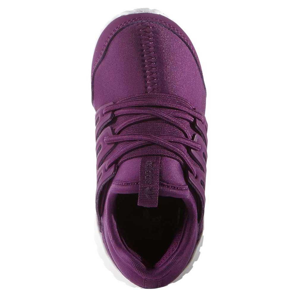 Adidas Tubular Radial Purple