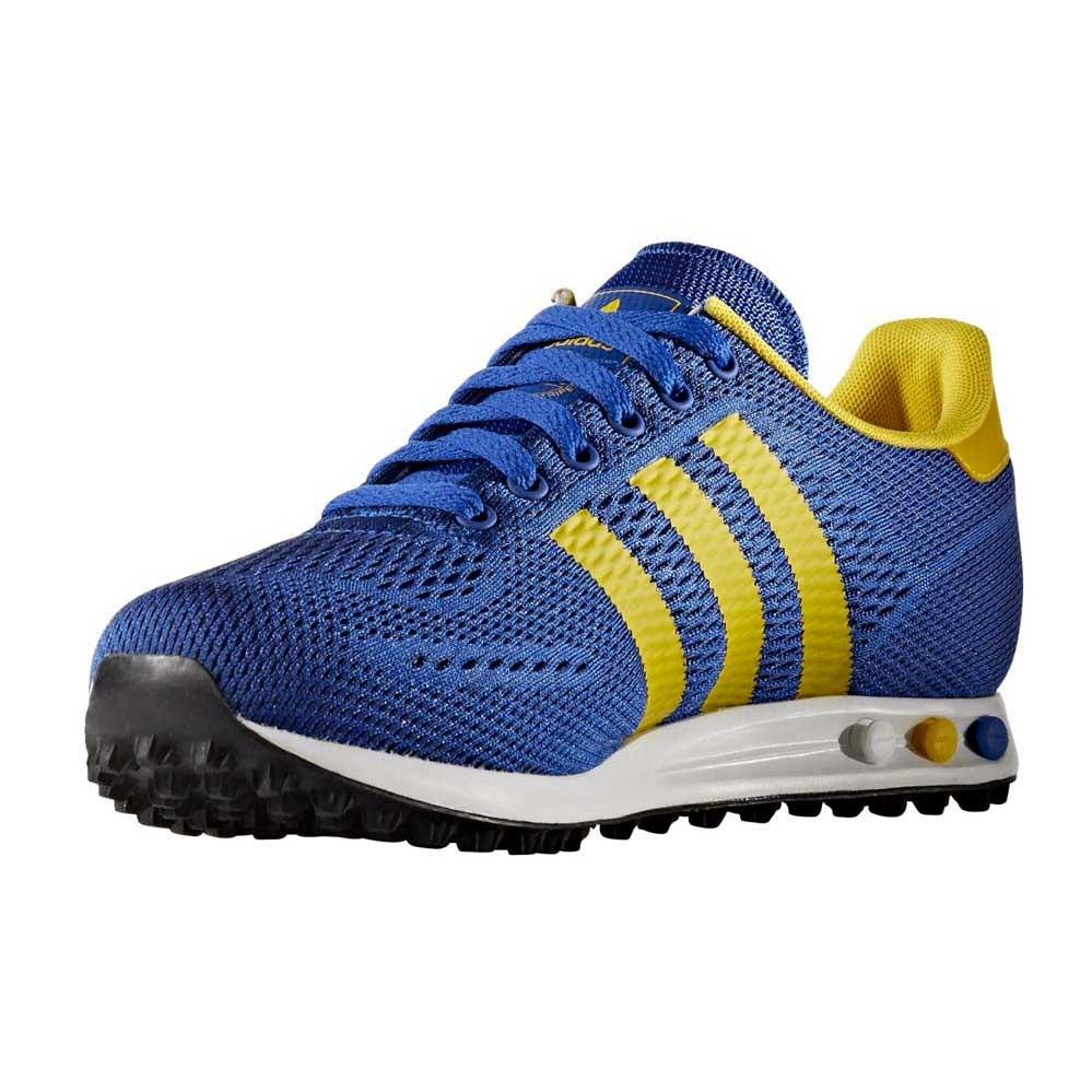 la adidas trainers