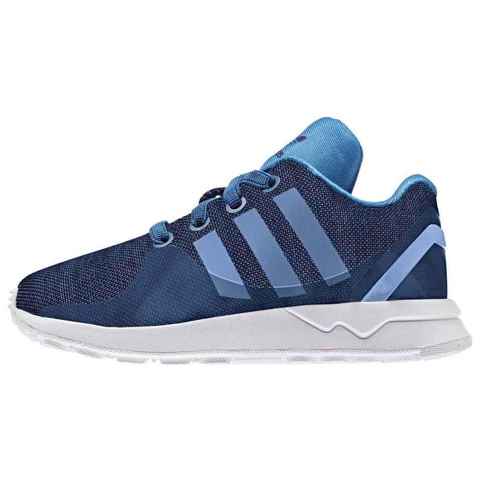 adidas zx flux noir tech. Black Bedroom Furniture Sets. Home Design Ideas