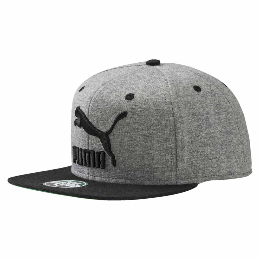 Puma LS ColourBlock SnapBack Small