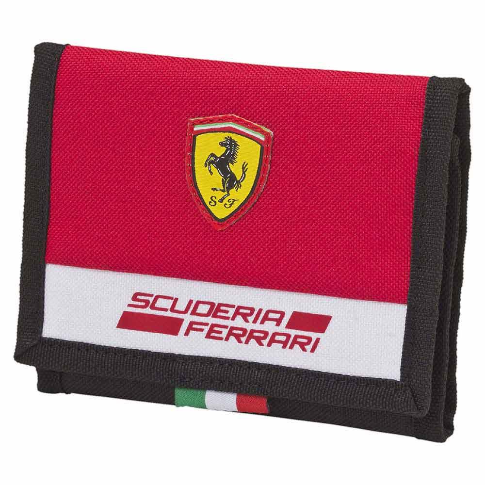 3075e65d7ee1 Puma Ferrari Fanwear Wallet buy and offers on Dressinn