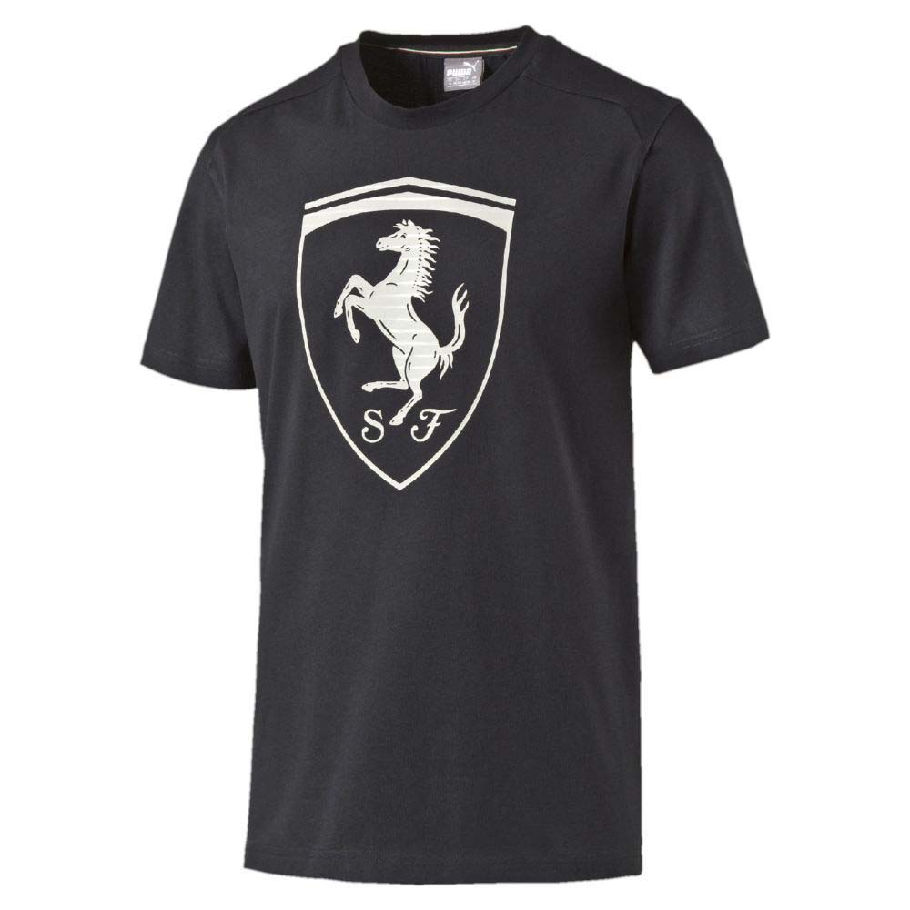 Puma Ferrari Big Shield Tee
