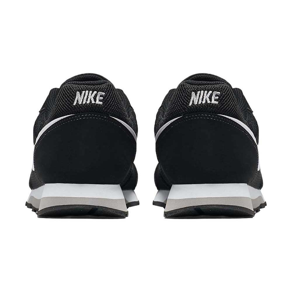 835e3f8d764b3 Nike MD Runner 2 GS Black buy and offers on Dressinn