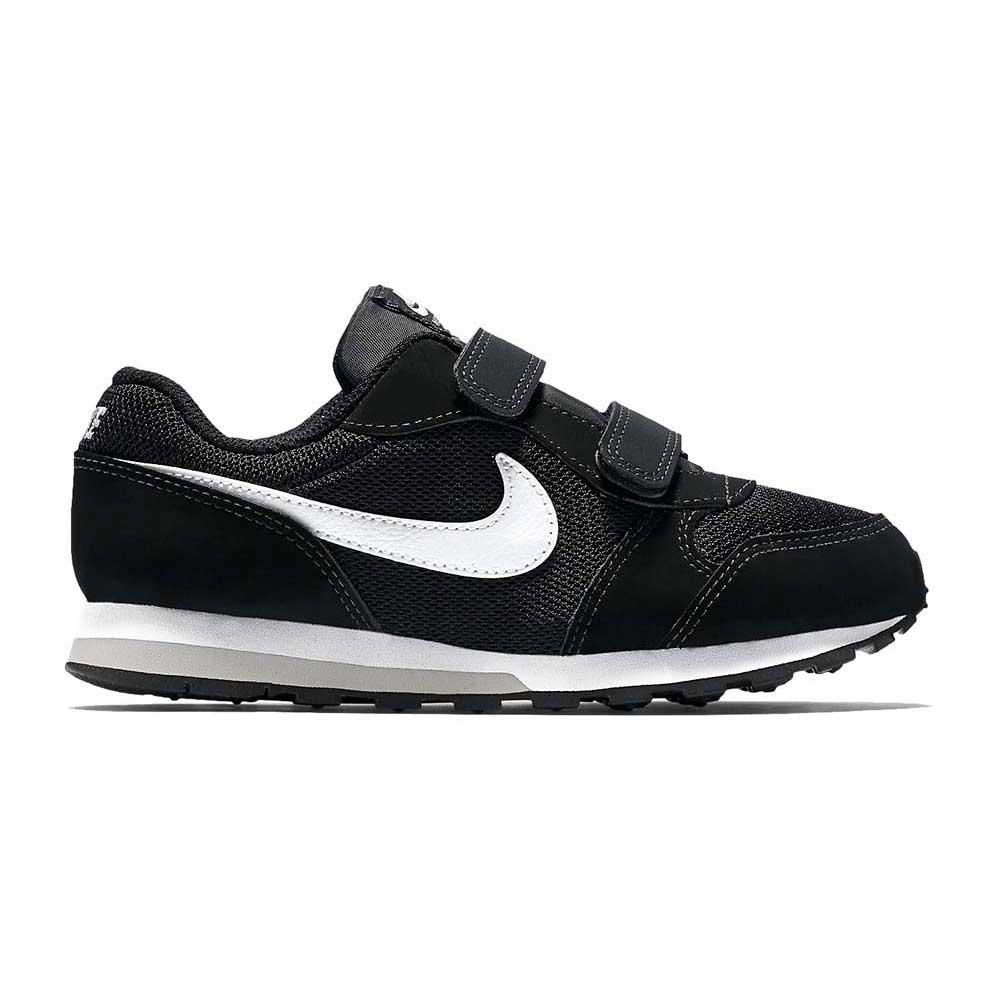 Bolos Enfatizar Registrarse  Nike MD Runner 2 PSV Black buy and offers on Dressinn