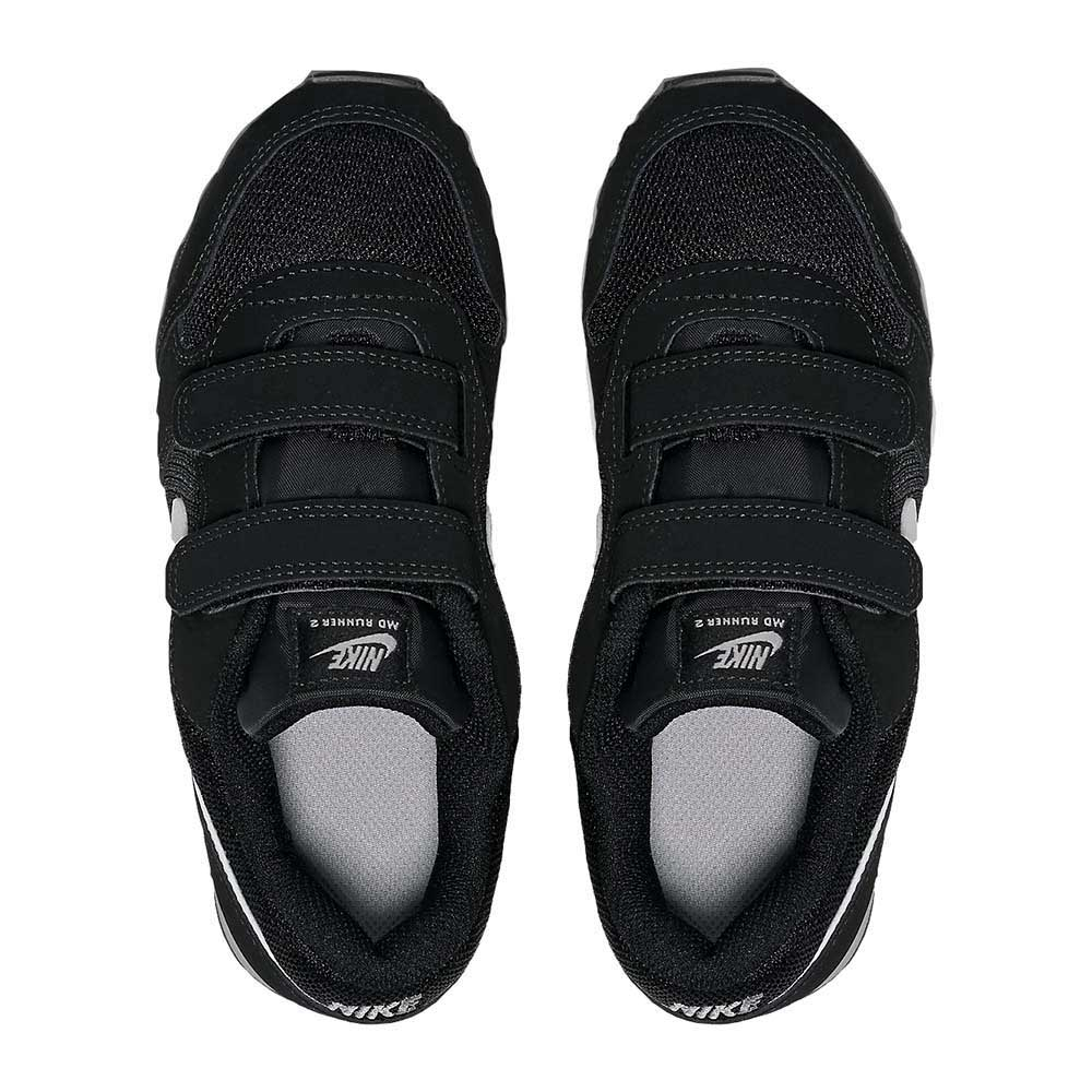 1367cad1f64e9 Nike Md Runner 2 Psv Black buy and offers on Dressinn