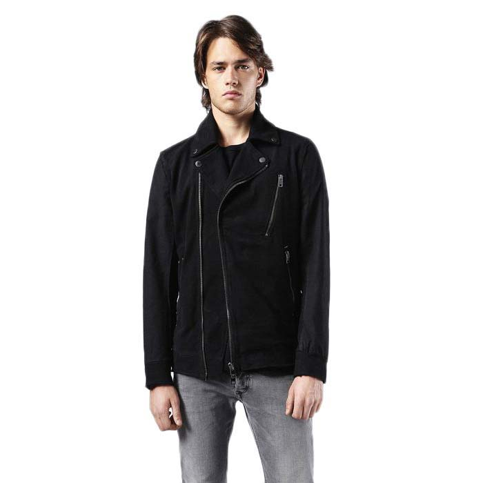 Diesel S Invisible Jacket