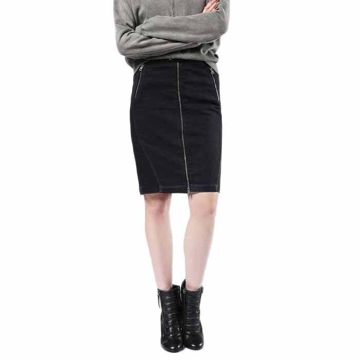 Diesel O Betta Skirt