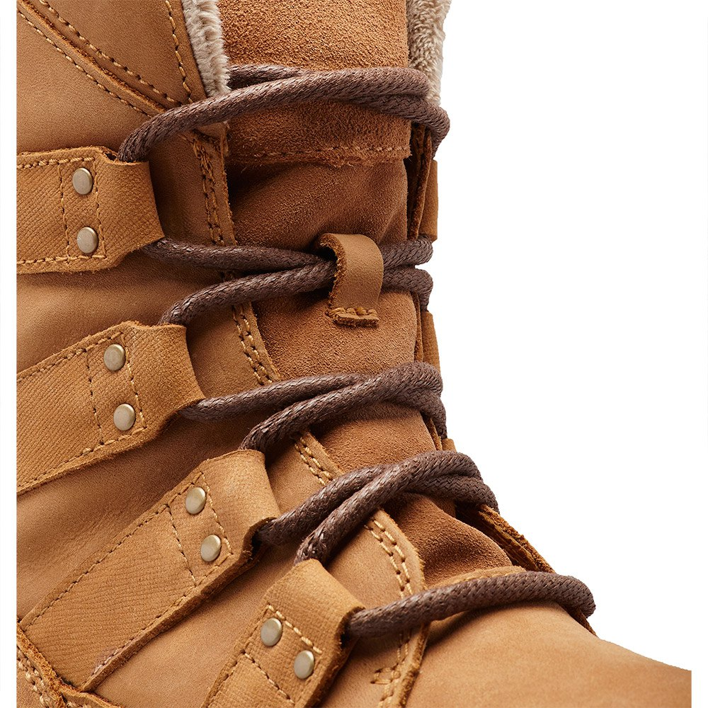 952605f8 Sorel Meadow Lace Premium Brown buy and offers on Dressinn