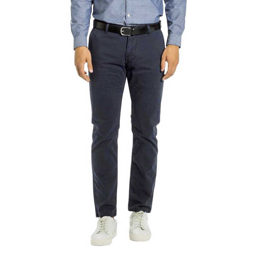 Dockers Better Bic Washed Slim T L32