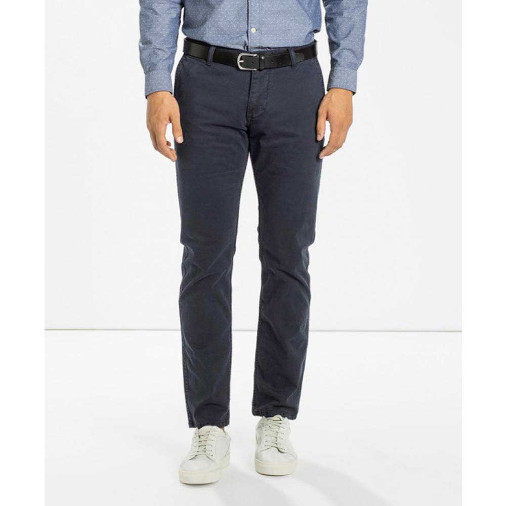 Dockers Better Bic Washed Slim T L36