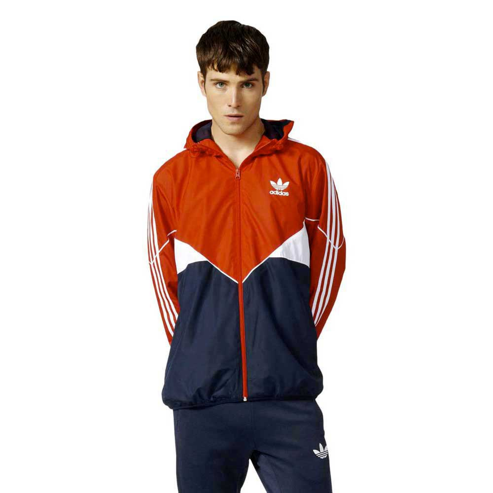 9f8e879c2 adidas originals Crdo Windbreaker, Dressinn Куртки