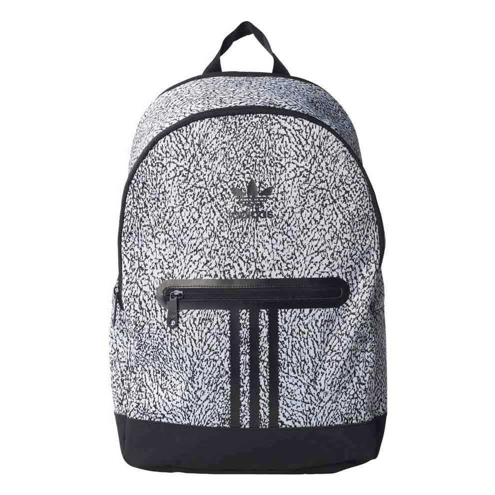 408f030a4a41 Buy adidas originals grey backpack   OFF63% Discounted