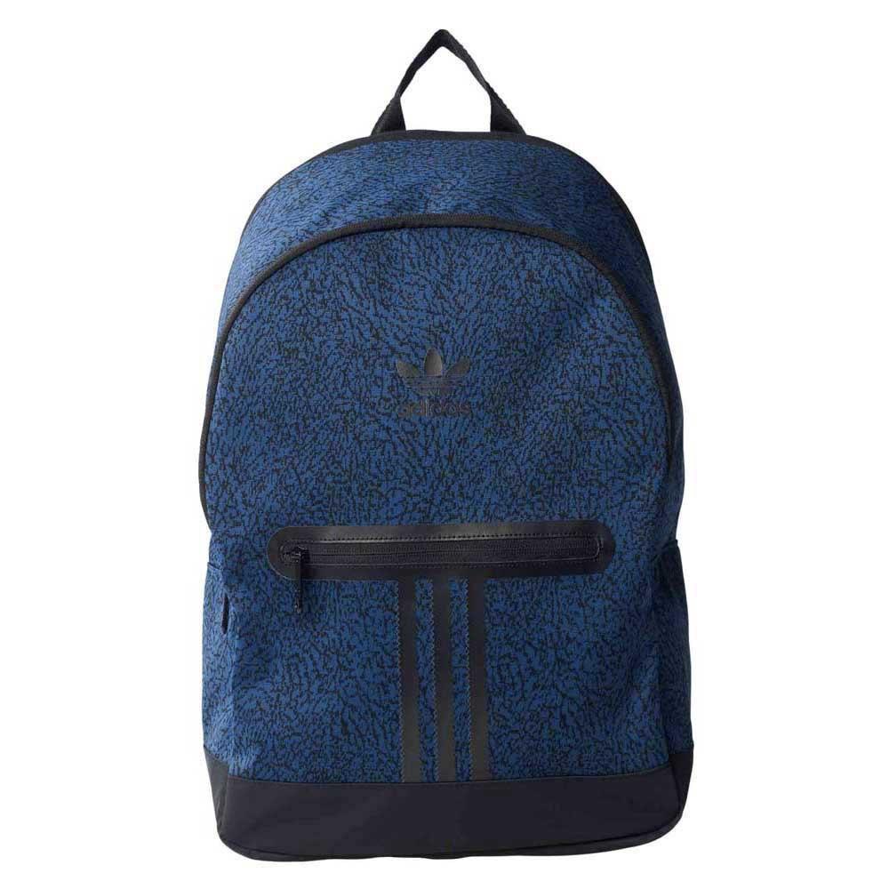 08dc9bcb73b5 Buy adidas originals backpack blue   OFF45% Discounted
