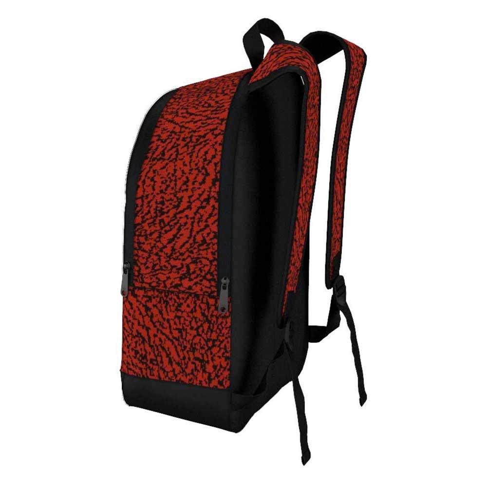 adidas originals backpack red