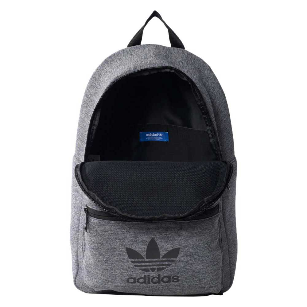 99074498006d Buy adidas originals grey backpack   OFF68% Discounted