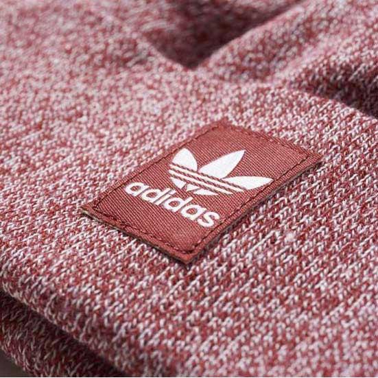 adidas originals Rib Logo Beanie buy and offers on Dressinn a618bf9ffd2